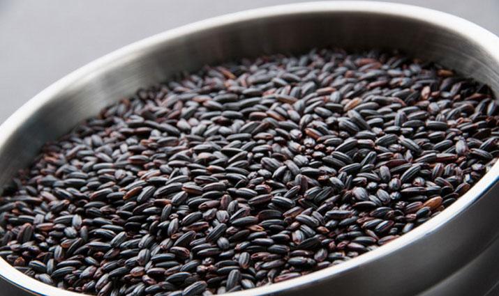Supplier Ketan Hitam - Distributor Ketan Hitam - Black Glutinour Rice - PT. Karya Baru Indonesia
