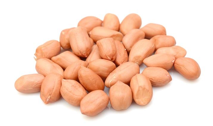Distributor Kacang Tanah dan Kacang Tanah Kupas Berkualitas di Seluruh Indonesia